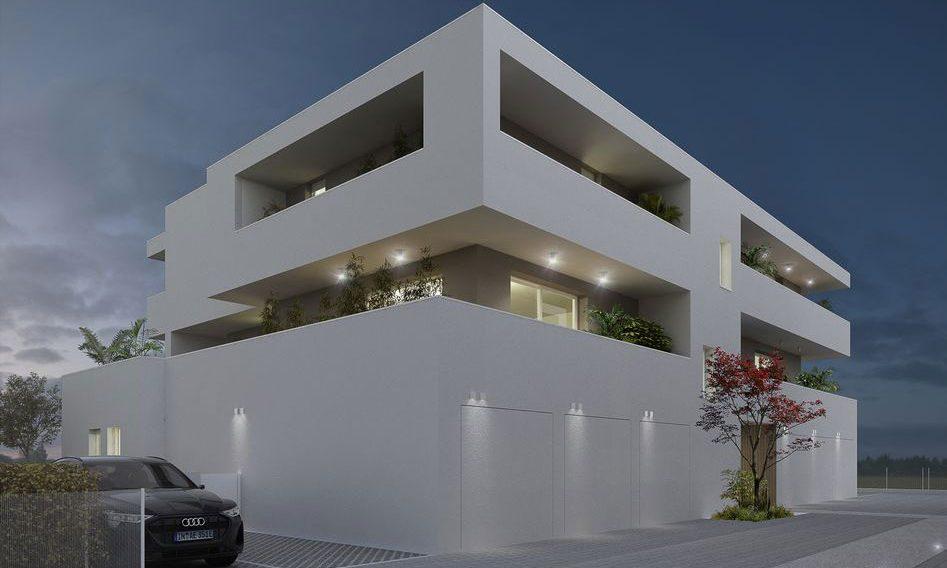 Progettazione e costruzione abitazione classe a4
